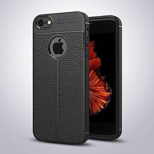 Чехол Touch для Iphone 7 / 8 бампер оригинальный black