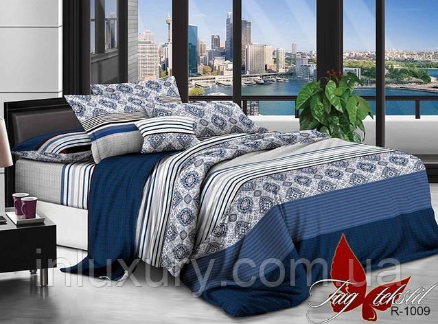Комплект постельного белья R1009, фото 2