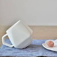 Керамическая чашка Ромб, фото 1