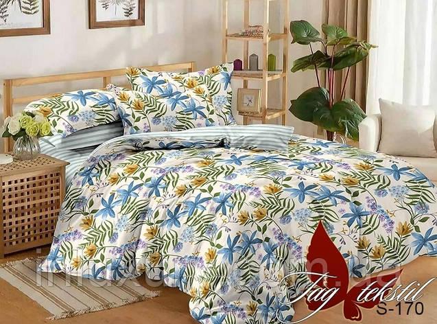 Комплект постельного белья с компаньоном S170, фото 2