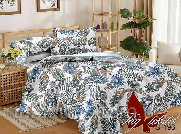 Комплект постельного белья с компаньоном S196, фото 2