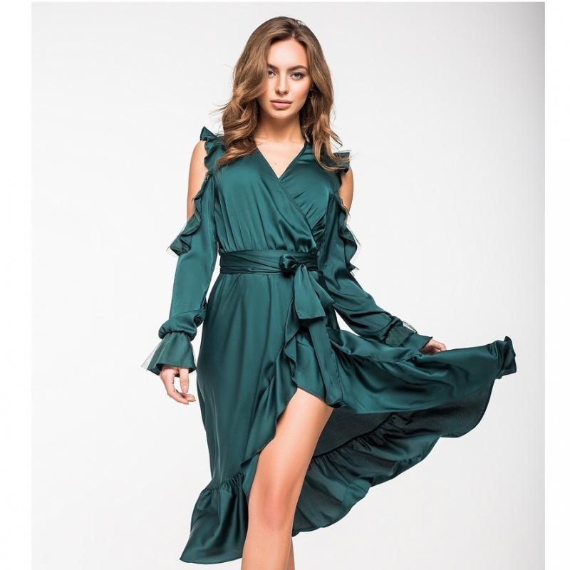 "Красивое женское платье ""Улисия Ред"""