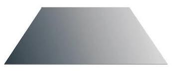 Гладкий лист оцинкованный. Тол. 0,4 мм