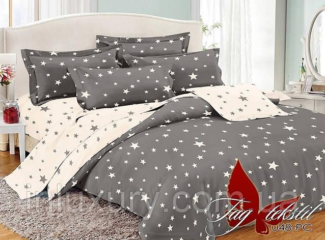 Комплект постельного белья с компаньоном PC048, фото 2