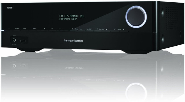 Harman/Kardon AVR 161 NetWork HiFi Cinema