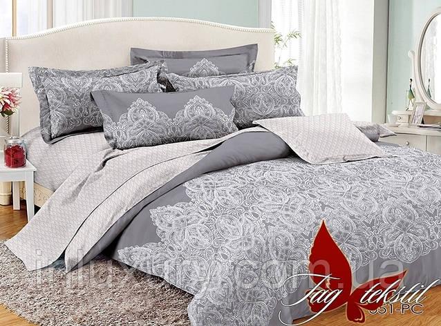 Комплект постельного белья с компаньоном PC051, фото 2