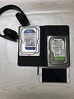 Жорсткий Диск 3.5 SATA 750Gb