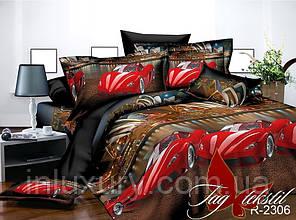Комплект постельного белья R2306