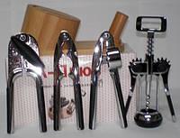Набор для бара ( барсет ) 5 предметов A-Plus 1015