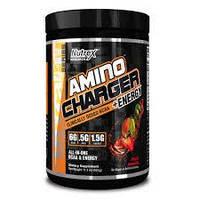 Аминокислоты Nutrex Amino Charger + Energy 320g