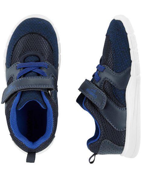 Детская обувь OshKosh, кроссовки, слипоны для мальчиков 0-3Y