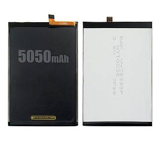 Аккумулятор для Doogee BL5000 батарея 5050 mAh