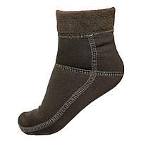 Носки детские Hasta WarmFoot MUD 34-37 Темно-коричневый (81 012 344-34/37)