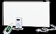 """Настенный металлокерамический обогреватель UDEN-700 """"универсал"""" + терморегулятор UDEN-TW(700Вт 13м2)"""