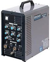 Сварочный инвертор ERGUS WIG 160/50 HF AC/DC