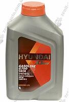 Моторное масло HYUNDAI Xteer Gasoline G700 5w30 SN/GF-5 1л
