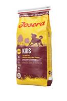 Сухой корм Йозера Кидс Josera Kids для щенков крупных пород с птицей 15 кг