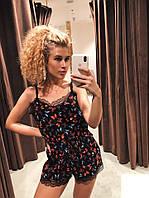 Женская пижама комбинезон в Украине. Сравнить цены a68b184d6c1ca