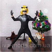Костюм Супер кота/черный, фото 1