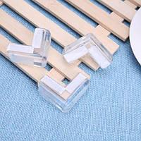 Силиконовая защита углов мебели, фото 1
