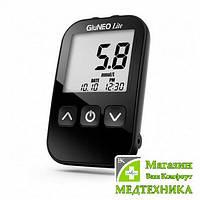 Система мониторинга уровня глюкозы в крови (глюкометр) Glu Neo Lite