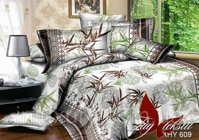 Комплект постельного белья XHY609, фото 2