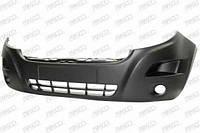 FTG620220007R Бампер передний под туманку Opel Movano