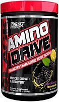 Аминокислоты Nutrex Amino Drive Black , 261g