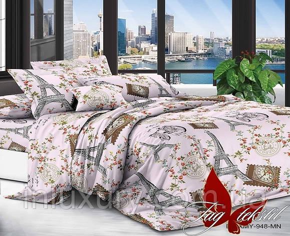 Комплект постельного белья XHY948, фото 2