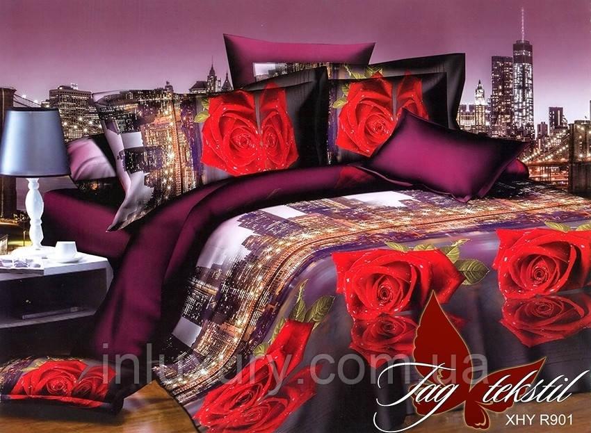 Комплект постельного белья XHY901