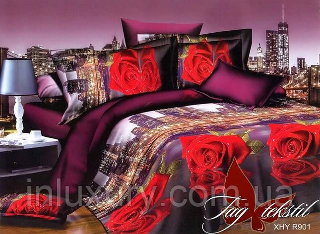 Комплект постельного белья XHY901, фото 2