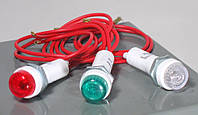 Сигнальная лампа PLE230G (зелен.)