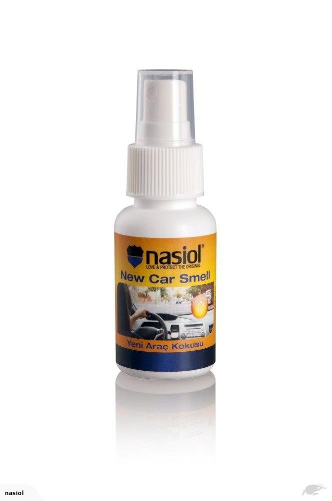 Nasiol new car smell 50 ml
