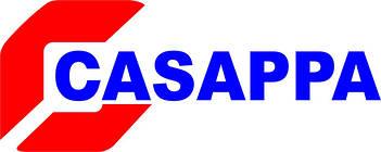 Поршневі насоси Casappa