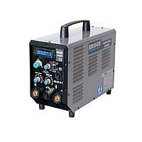 Трехфазный аппарат инверторного типа ERGUS WIG 321 HF ADi