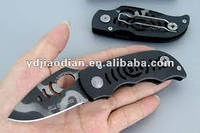 """Нож складной """"Тигр"""" от бренда SR Columbia."""