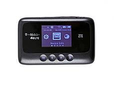 4G LTE Wi-Fi роутер ZTE MF915 (Киевстар, Vodafone, Lifecell), фото 2