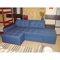 """Угловой диван со спальным местом """"Домино Л2"""", фото 1"""
