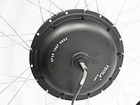 Электронабор MXUS XF39 48V 500W передний для электровелосипеда, фото 1