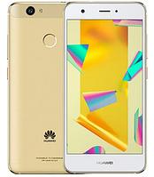 Телефон HUAWEI NOVA 4G GOLD / Snapdragon 625 Octa Core 2.0GHz / 4/64GB / 12.0MP / 3020mAh