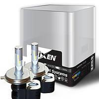 Светодиодные лампы H4 4300K (Bi-Led)