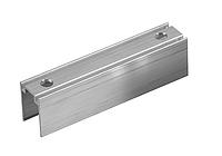 Алюминиевая клипса для монтажа гибкого неона 220В