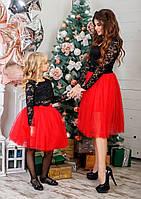 Костюм  детский нарядный кофта и юбка 26233