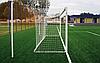 """Профессиональная футбольная сетка """"Премьер Лига"""" с шнура 4,5мм.(капрон) в цветах клуба!, фото 2"""