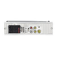 ★Автомагнитола Lesko 4012B WinCE 4.1'' 1 Din Bluetooth прием звонков AUX/FM/USB/TF + пульт ДУ*, фото 2
