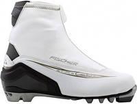 Женские ботинки для беговых лыж Fisher XC Comfort My Style 40