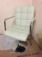 Барный стул Модерн (Modern) бежевый