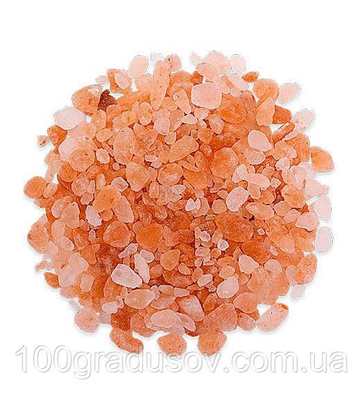 Гималайская соль для ванны 2 кг