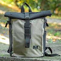 100 % ОРИГИНАЛ Городской рюкзак Maracana Green. Стильный и строгий дизайн гармонично вписывается в городе и тд, фото 1