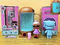 Кукла LOL (ЛОЛ) 23 серия, Сюрприз в Капсуле